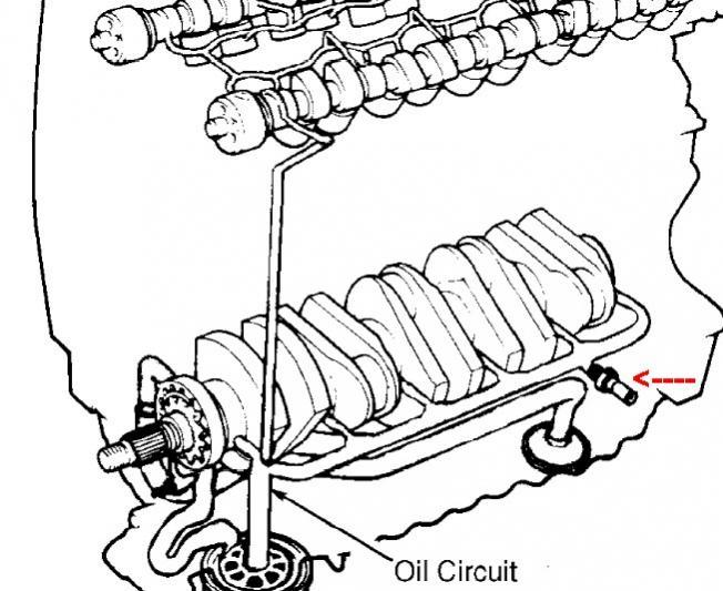 Volvo S40 Engine Diagram Belt