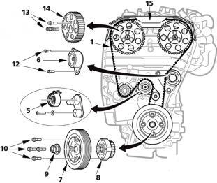2000 Volvo S40 Engine 2000 Honda CR-V Engine wiring