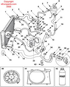 1999 Volvo S70 Engine Diagram 1999 Chrysler 300 Engine