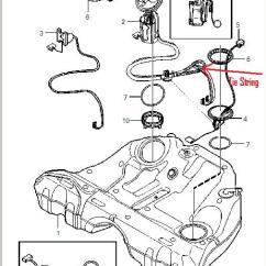 Volvo Wiring Diagrams Xc70 Auto Radio Xc90 Fuel Pump Replacement Tutorial - Forums Enthusiasts Forum