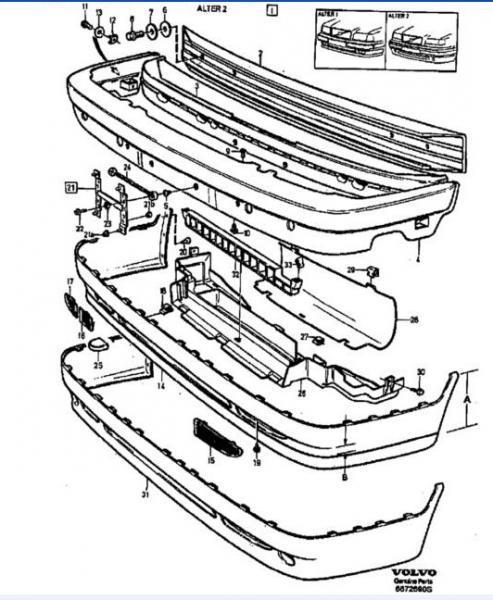 2003 Trailblazer Center Console Lid