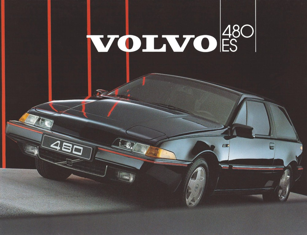 medium resolution of several sketches had been prepared by designers like carozzeria bertone and volvo cars chief designer jan wilsgaard but the proposal that got the green