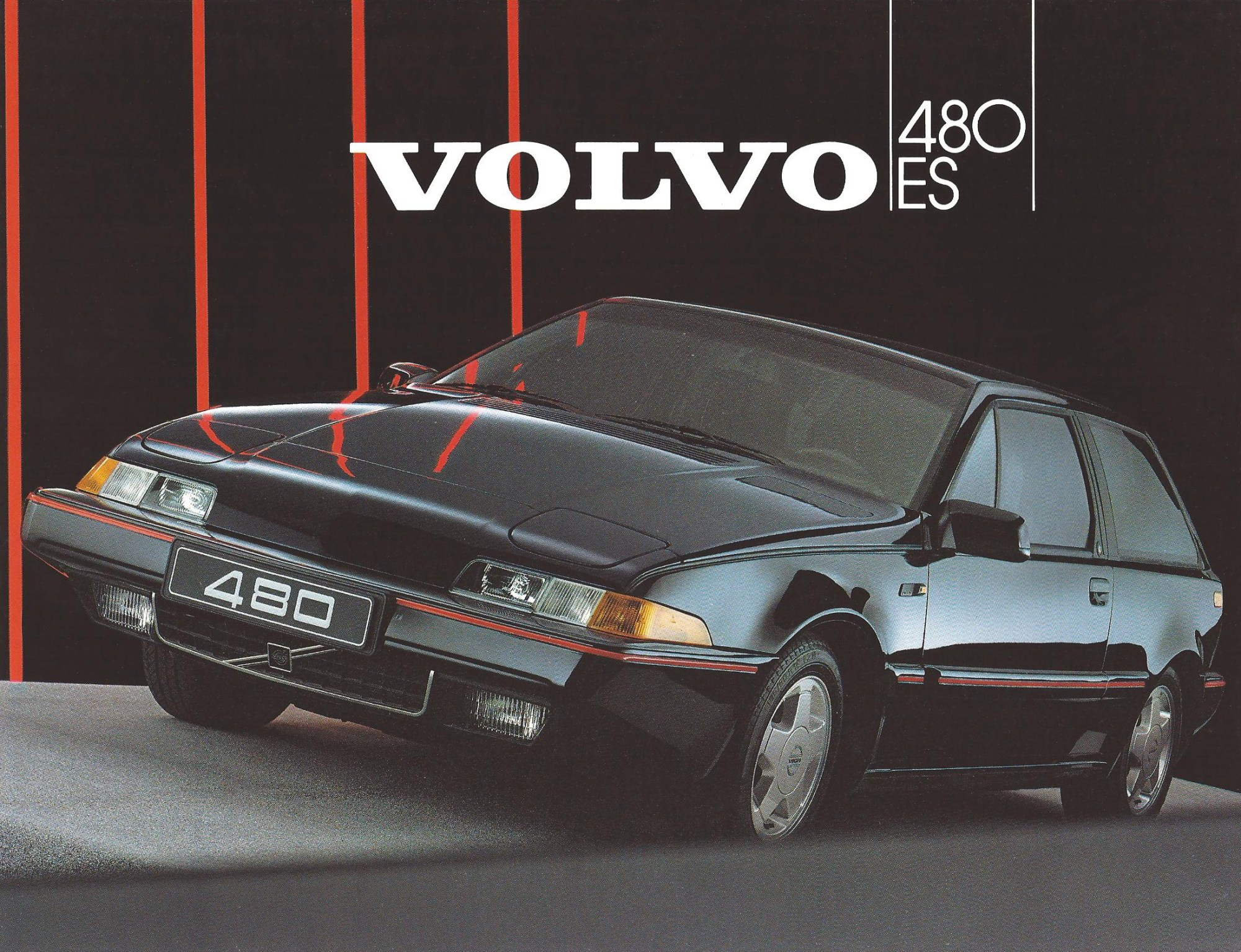 hight resolution of several sketches had been prepared by designers like carozzeria bertone and volvo cars chief designer jan wilsgaard but the proposal that got the green