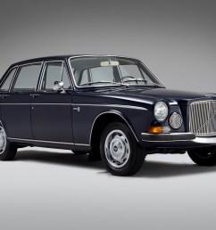 volvo 164 1960s prestige celebrates its 50th anniversary volvo 164 engine diagram [ 1350 x 900 Pixel ]