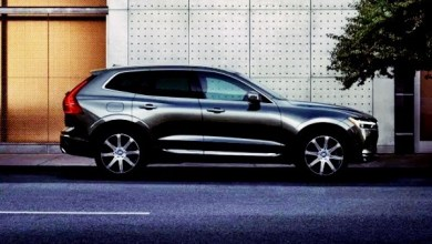 2021 Volvo XC60 Redesign For Sale