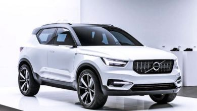 2021 Volvo XC90 Hybrid T8 Excellence