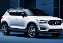2022 Volvo XC40 Recharge Electric