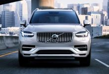 New 2023 Volvo XC100 Recharge