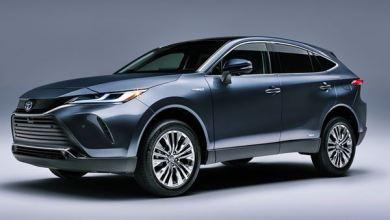 2022 Toyota Venza Redesign