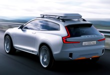 2024 Volvo XC100 Recharge Luxury