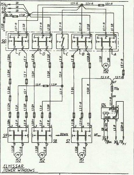 Montera och koppla el-hissar
