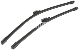 Windscreen wiper blades with heater SPA S60 III/V60 II(XC