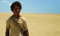 Yull en el Desierto Foto Maria Mercedes Mora