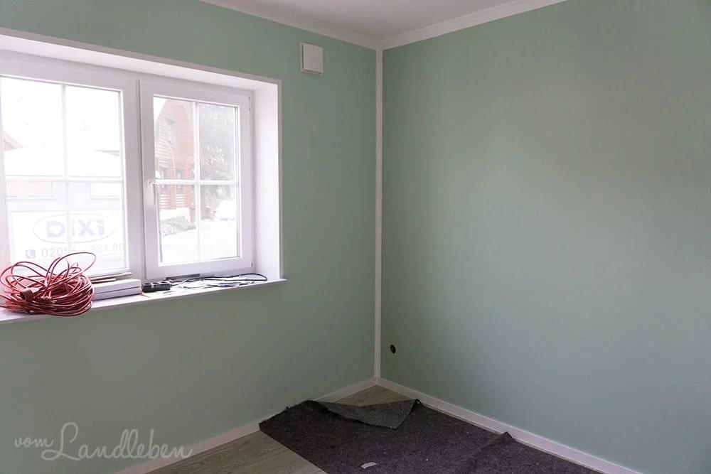 streichen ohne streifen good wande gestalten ohne tapete. Black Bedroom Furniture Sets. Home Design Ideas