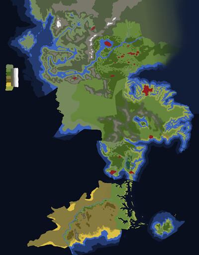 Divinity Original Sin 2 Nameless Isle Map : divinity, original, nameless, Rivellon, Project, Larian, Studios, Forums