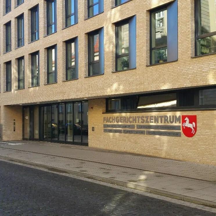 Fachanwalt Arbeitsrecht Verkehrsrecht Versicherungsrecht In Hannover