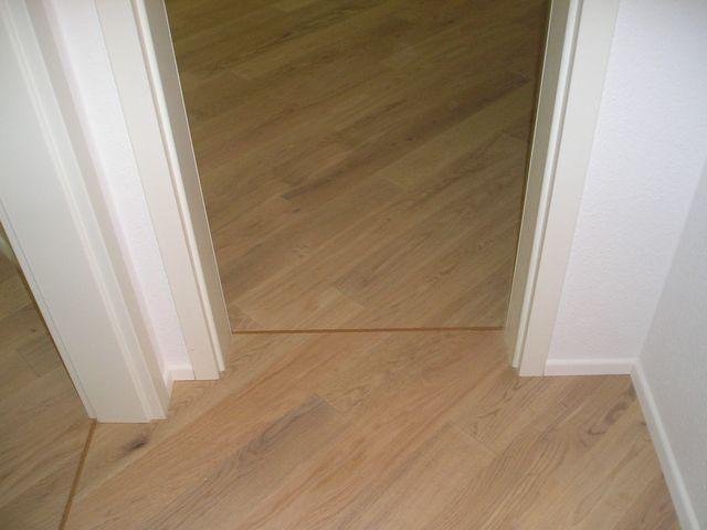 Wohnzimmer Boden Kork