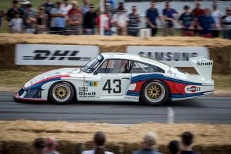 Caution: Dick Pic, Porsche 935/78 Moby Dick that is – originally driven by Jochen Mass.