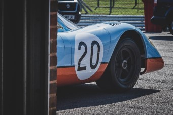 Gulf Porsche 917