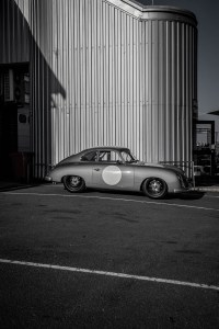 Majestic Porsche 356