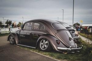 Late 50's VW Beetle