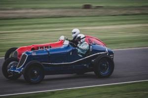 1950's race cars