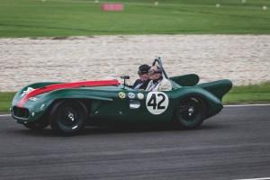 Listor Bristol open top racer