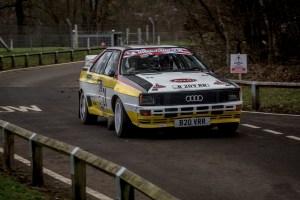 1987 Audi Quattro