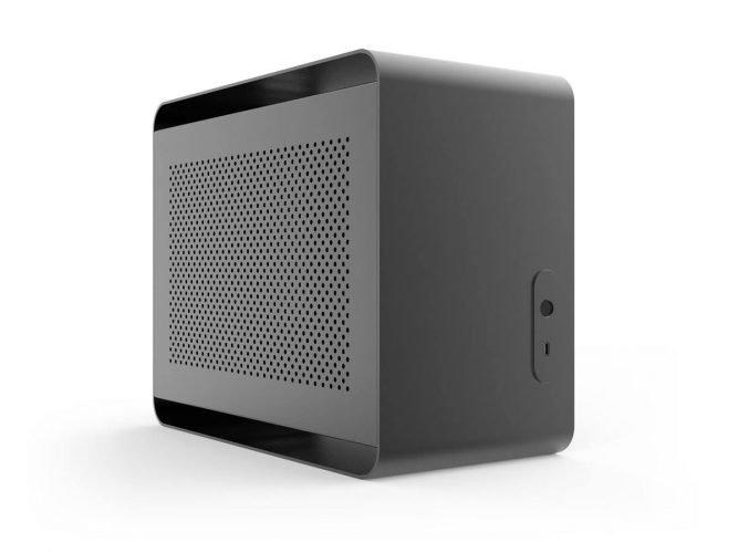 Caseking annonce l'arrivée du boitier DA2 de Streacom
