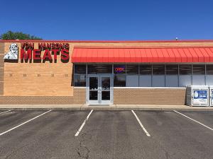 Bloomington, MN Von Hanson's Meats