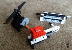 technic mechanics