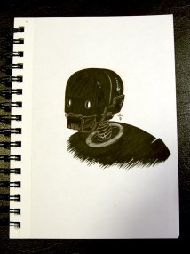 K2SO (inktober)