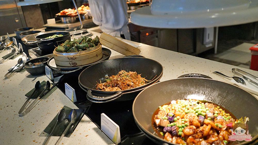 w-hotel-the-kitchen-table-buffet-自助餐吃到飽 (11) - 說走就走!V歐妮旅行攝
