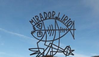 Mirador del Rio und Castillo Santa Bárbara – mit dem Auto unterwegs