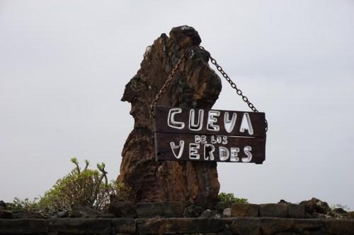 Cueva de los Verdes Top 3 Ausflugsziele Lanzarote