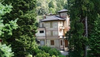 Brunate – ein Ort hoch über Como