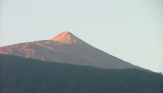 Teide – Nationalpark