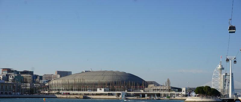 Konzerthalle Expo 1998