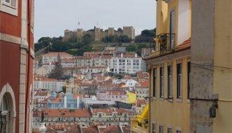 Woran wir in Lissabon vorbeigelaufen sind…