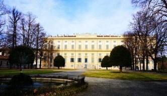 Park von Monza – zu jeder Jahreszeit ein Besuch wert!