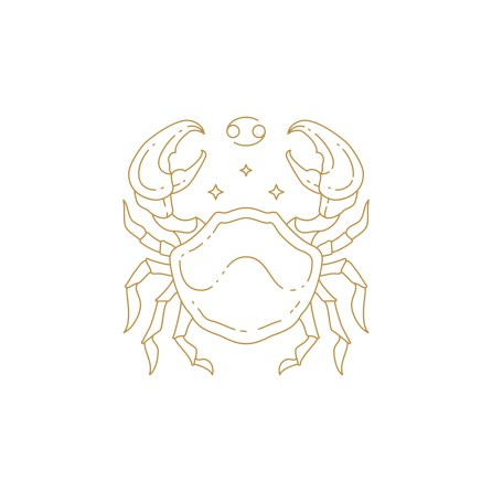 Signo del zodiaco Cáncer horóscopos