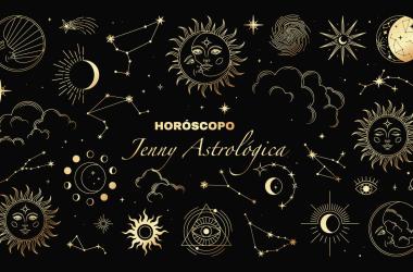Jenny Astrológica Horóscopo