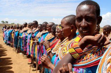mujeres de umoja kenia sociedades matriarcales