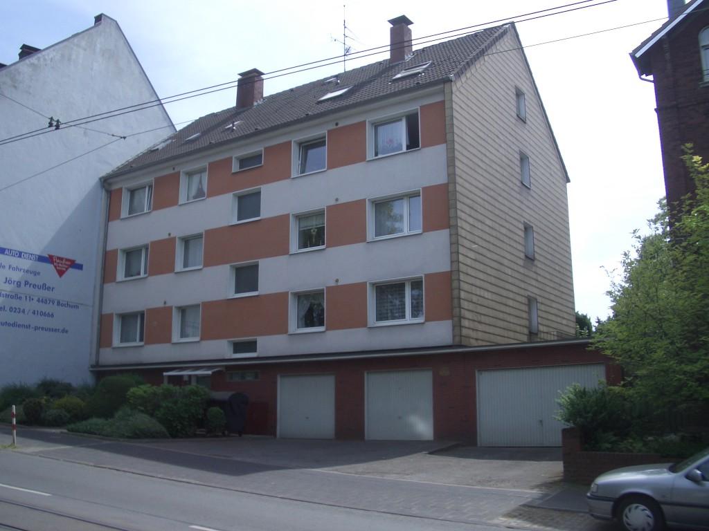 35 Zimmer Wohnung Bochum Linden  Meinolf Vonstein