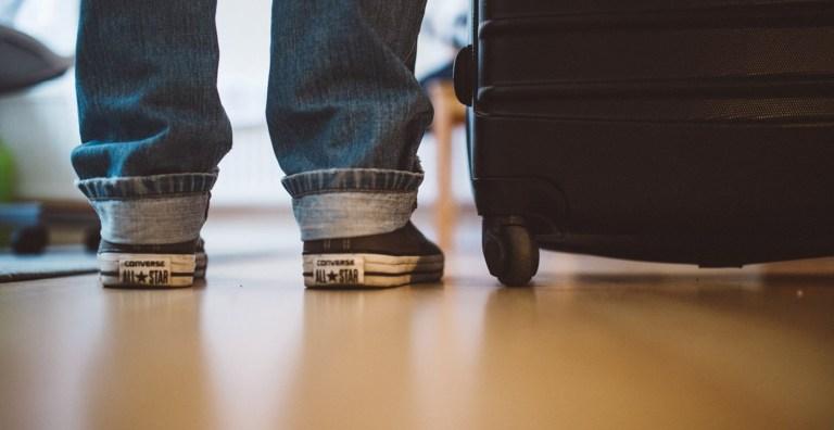 Dicas de viagem - Como arrumar as malas - blog Vontade de Viajar