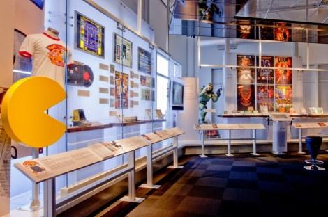 Viagem Nerd -Museu da Computacao