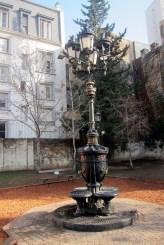 Fonte de Canaletes