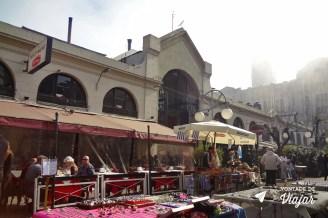 Mercado: estrutura de Liverpool