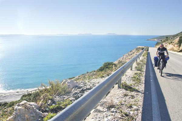 Eurovelo - Rotas de bicileta na Europa - foto Life in Travel IT