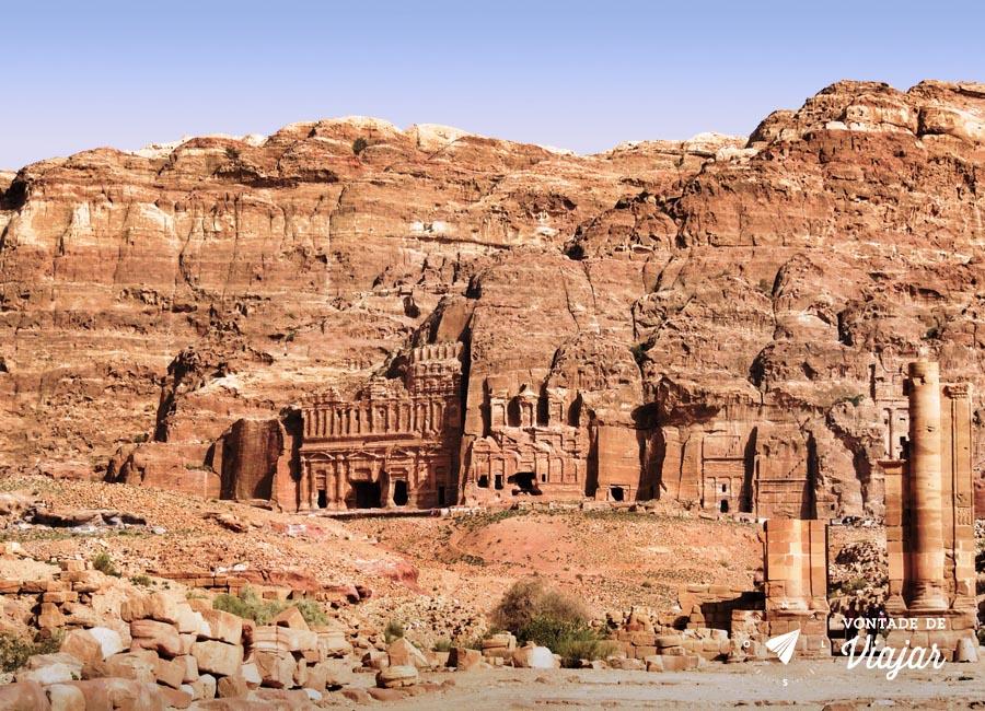 petra-ruinas-na-jordania